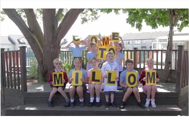 Millom: schoolchildren lead video appeal for GPs
