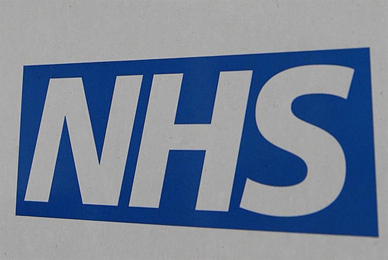 NHS warning (Photo: Oli Scarff/Getty Images)