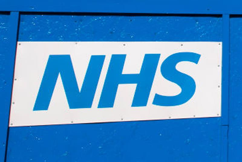 NHS (Photo: Construction Photography/Avalon/Getty Images)