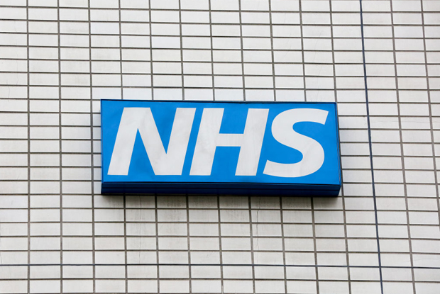 NHS warning (Photo: SOPA Images/Getty Images)