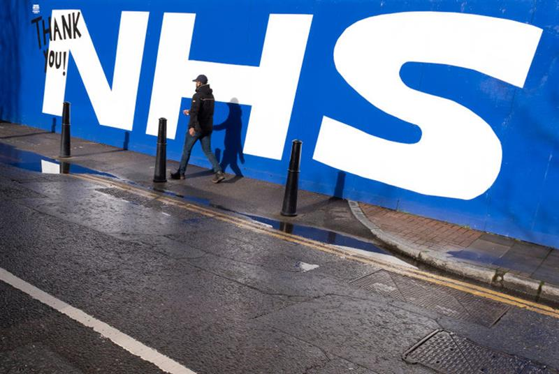 NHS workforce (Photo: Mike Kemp/In Pictures/Getty Images)