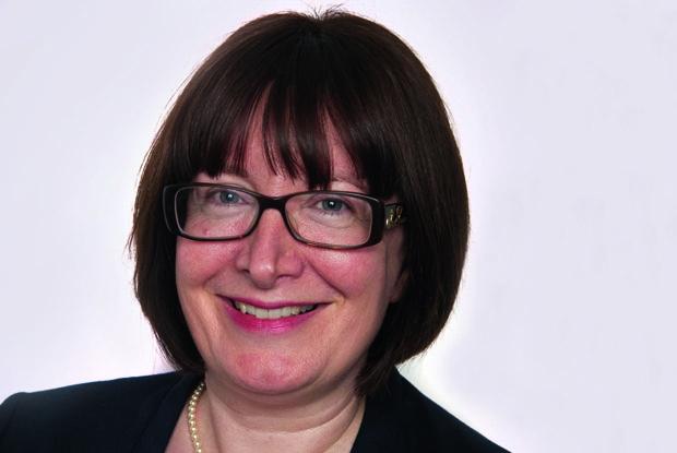 Dr Pauline Foreman (Photo: Dr Pauline Foreman)