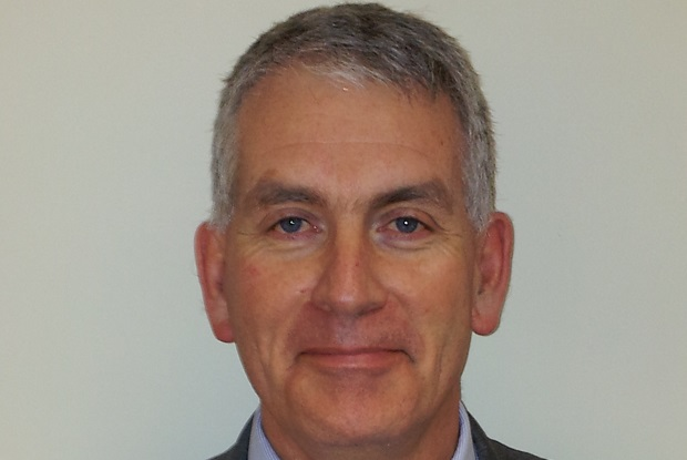 Review chair Dr Nigel Watson