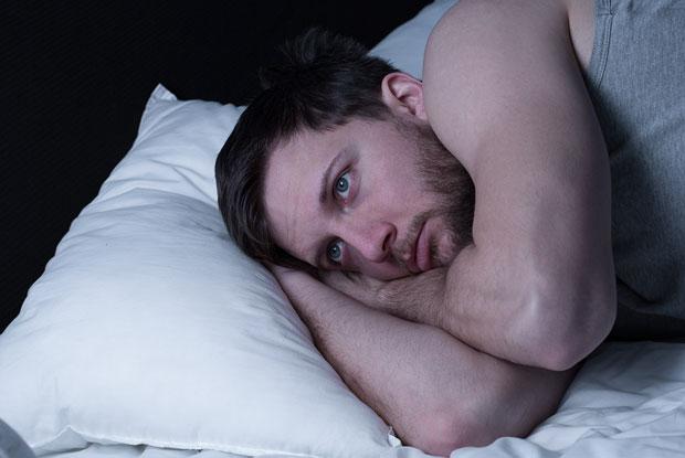 Night sweats - red flag symptoms | GPonline