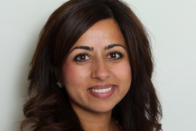 NHS England primary care medical director Dr Nikki Kanani