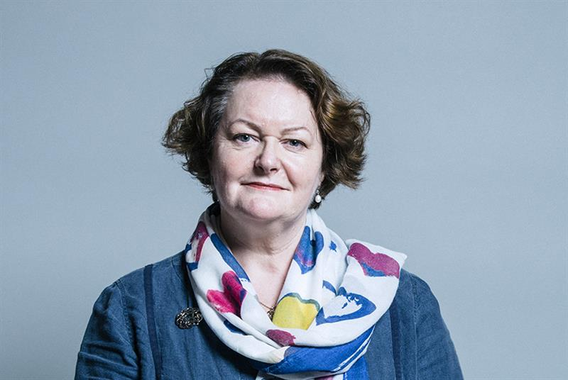 SNP health spokesperson Dr Philippa Whitford (Photo: UK Parliament)