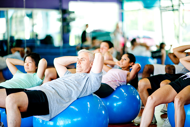Regular physical activity offers patients significant health benefits