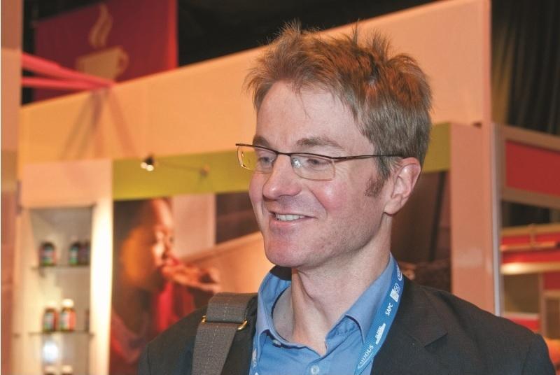 Dr Patrick Hutt
