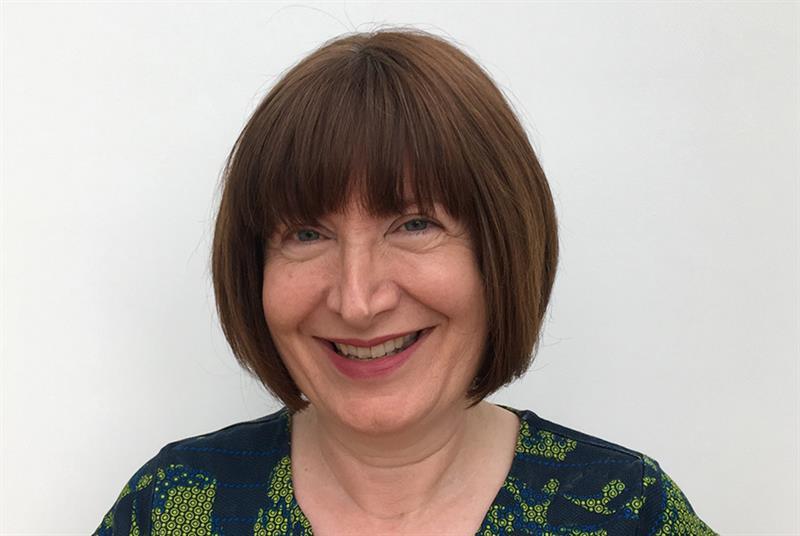 Dr Pauline Foreman