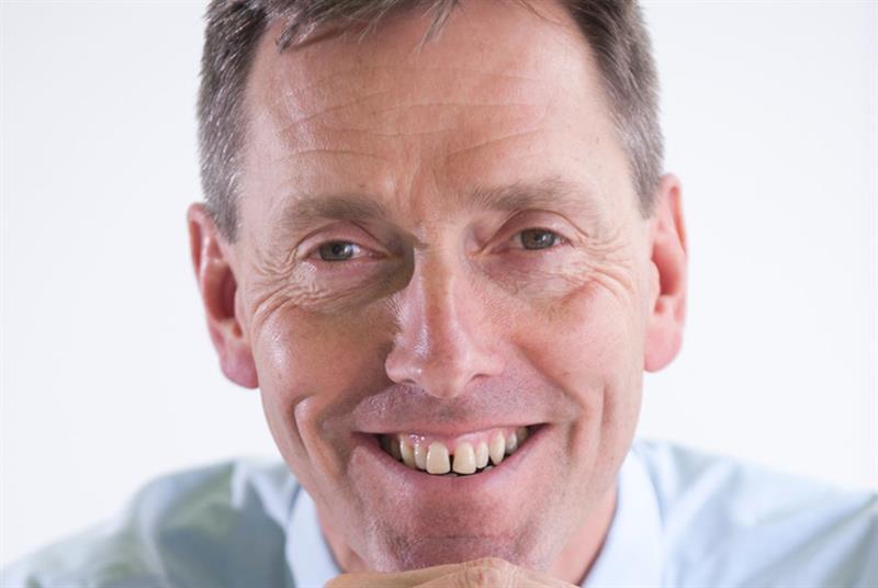 RCGP chair Professor Martin Marshall