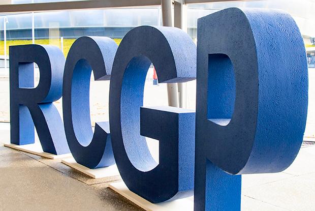 RCGP Brunei links under review (Photo: Pete Hill)
