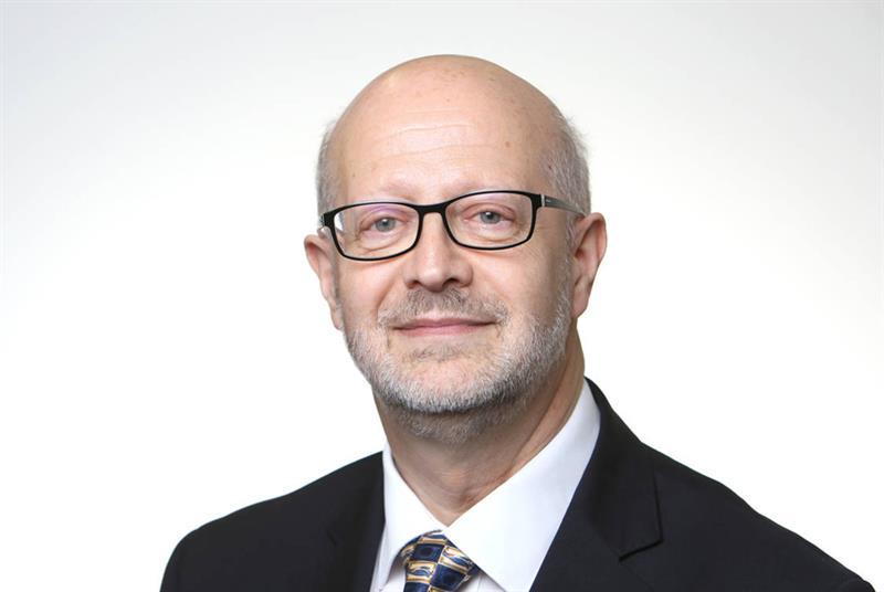 BMA GP committee north-western representative Dr Rob Barnett (Photo: BMA)