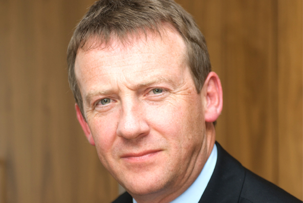 Dr Rob Hendry, medical director, Medical Protection Society
