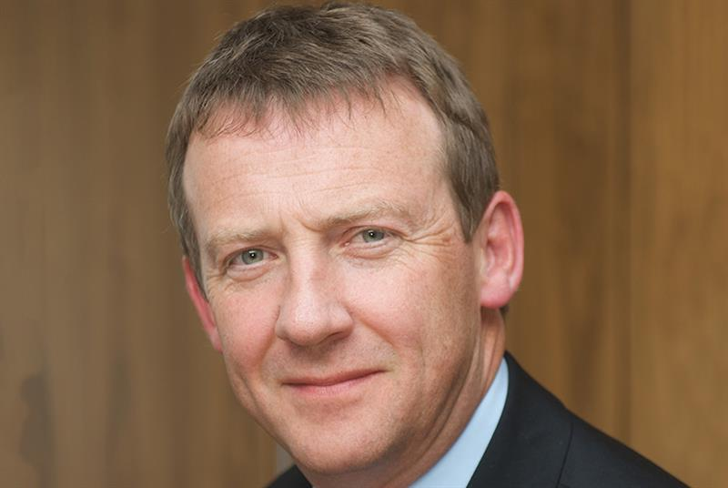 Dr Rob Hendry, medical director, Medical Protection