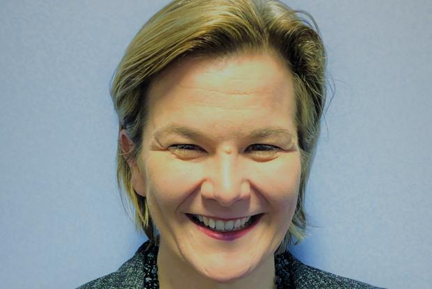 Dr Rosie Benneyworth (Photo: CQC)
