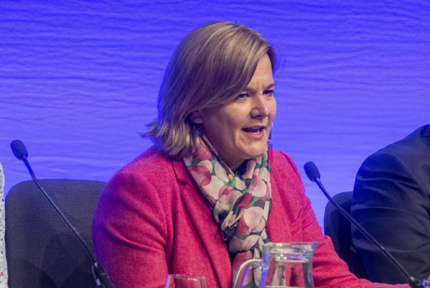 Dr Rosie Benneyworth (Photo: Pete Hill)