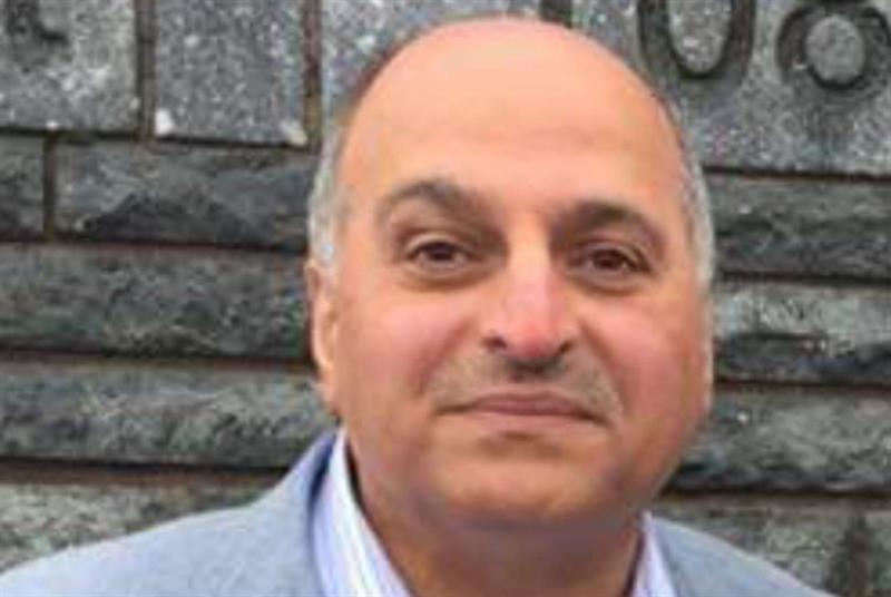 Dr Saad Al-Dubbaisi (Photo: Al-Dubbaisi family)