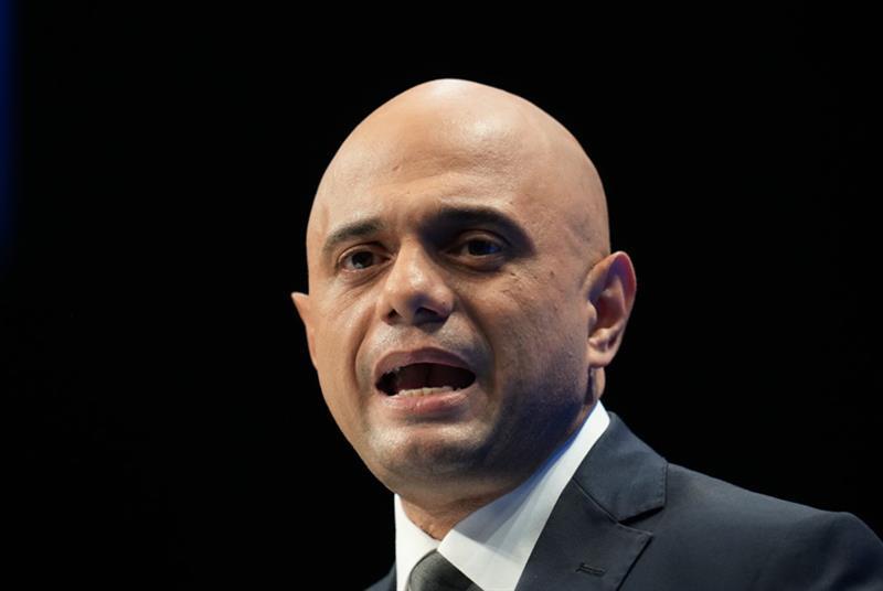 Health and social care secretary Sajid Javid (Photo: Christopher Furlong/Getty Images)
