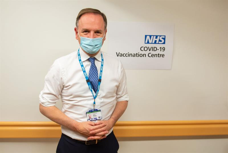 NHS chief executive Sir Simon Stevens (Photo: Dominic Lipinski/WPA Pool/Getty Images)