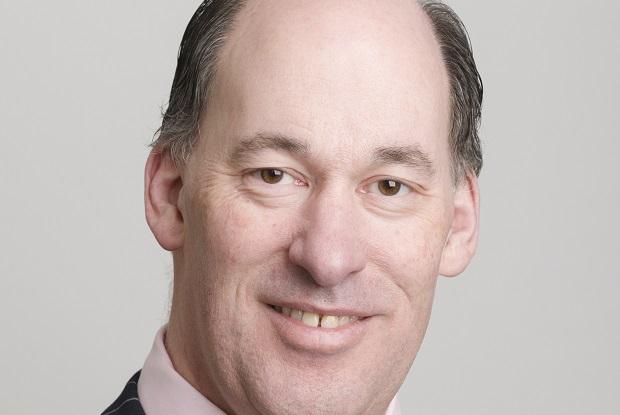 Medical Protection Society chief executive Simon Kayll
