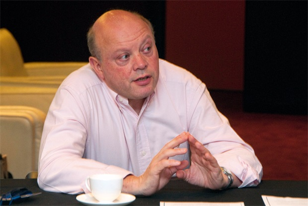 CQC chief inspector of general practice Professor Steve Field