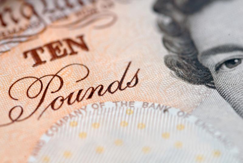 Pay rise: GPs face below-inflation 1% rise (photo: Jason Heath Lancy)