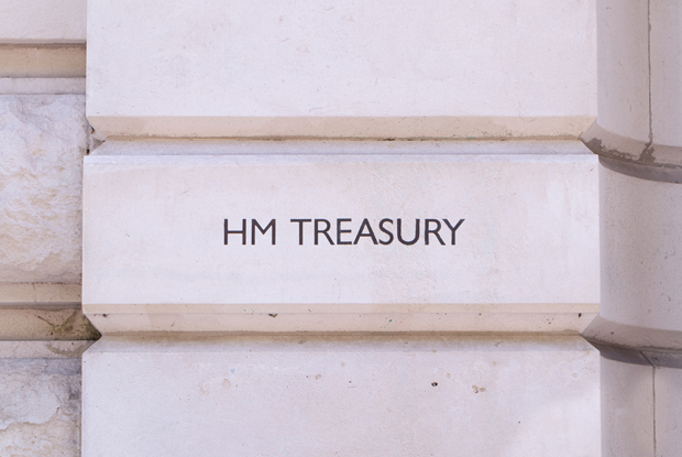HM Treasury (Photo: Ray Lipscombe/Getty Images)