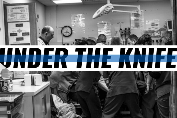 NHS documentary spells out threat to future of the health service | GPonline