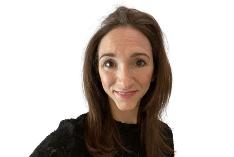 Vicky Earnshaw, medical accountant at VE Medical
