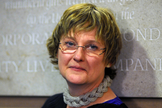 GPC sessional subcommittee executive member Dr Vicky Weeks