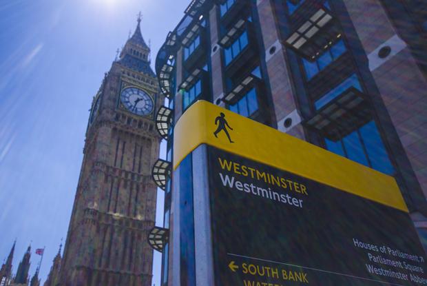 Westminster debate (Photo: Getty Images)
