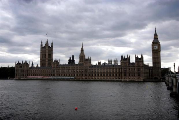 Westminster: MPs warning over NHS finances (Photo: Robin Hammond)