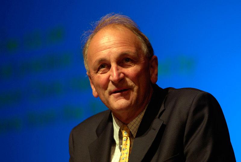 Professor Chris Ham: coalition's reforms damaged NHS
