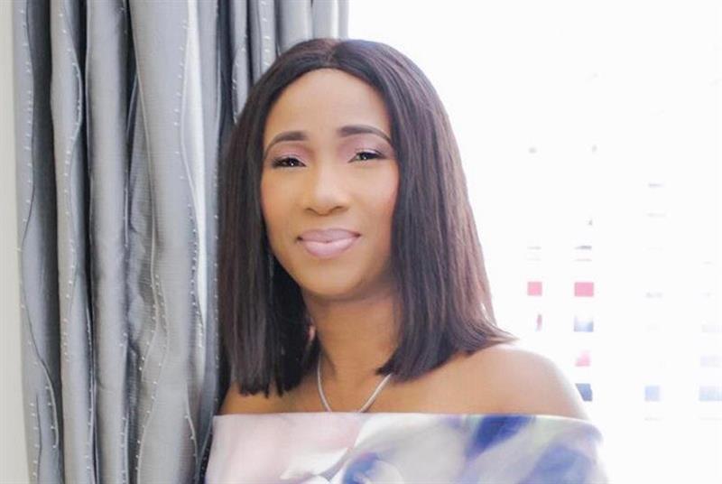 Dr Adeola Oginni