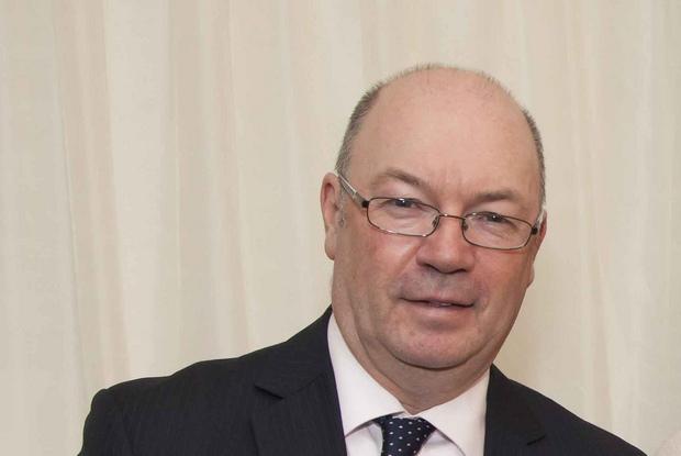 Health minister Alistair Burt