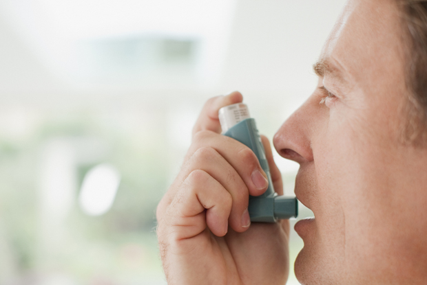 QOF asthma change (Photo: Martin Barraud/Getty Images)