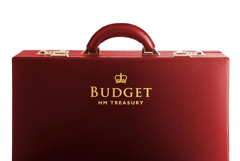 Budget warning (Photo: stocknshares/Getty Images)