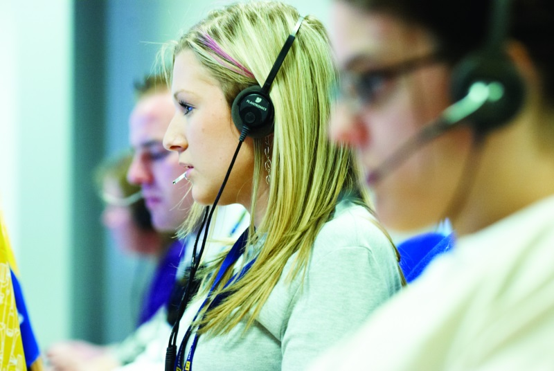 Call centre: doubts over GP role in NHS 111