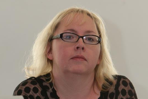 GPC Wales chair Dr Charlotte Jones (Photo: Ray Farley)