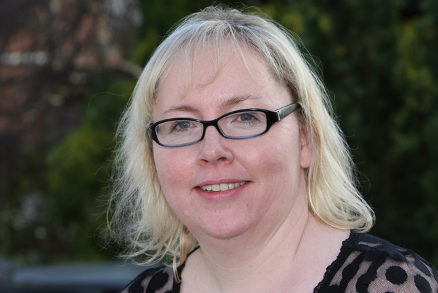 GPC Wales chair Dr Charlotte Jones: indemnity deal 'an important step'