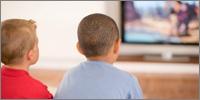 Lack of activity in children