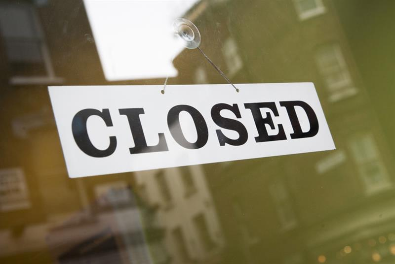 Practice closure (Photo:  Andy Stewart/Getty Images)