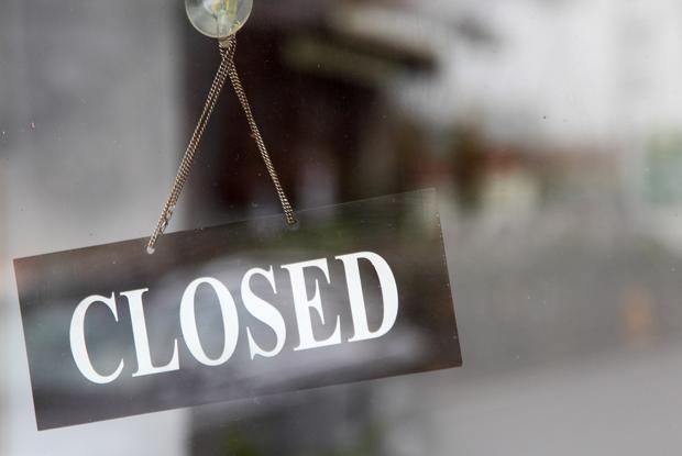 Practice closure (Photo: iStock.com/shank_ali)