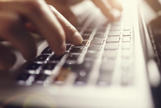 E-portfolios: GPs boycott reflective entries (Photo: iStock)