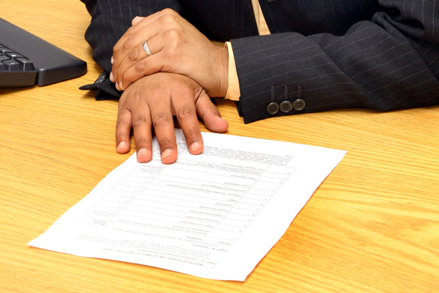 Contract: GPs choosing salaried roles would have indemnity covered (Photo: Paul Starr)