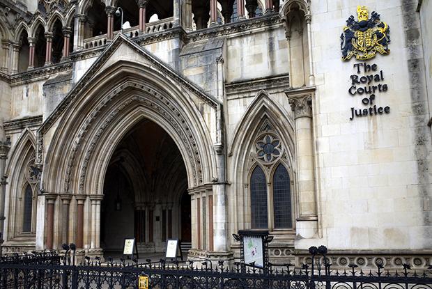 Court case (Photo: iStock)