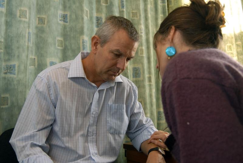 Mental health waiting times were criticised (Photo: Jason Heath Lancy)