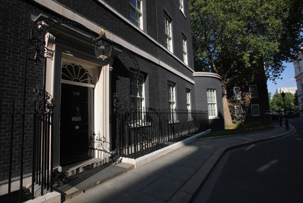 Downing Street (Photo: Dan Kitwood/Getty Images)