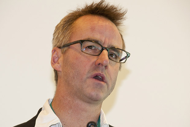 National Association of Sessional GPs chair Dr Richard Fieldhouse