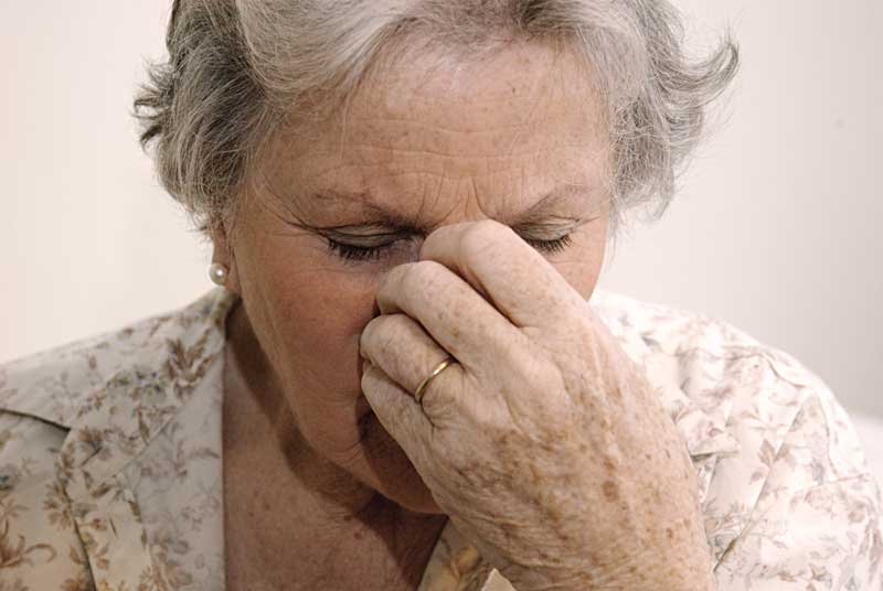 Dementia: patients with COPD face greater risk